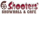 Six Shooters Showhall and Cafe