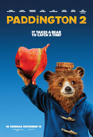 Paddington 2 (Marmalade Films Ltd.)